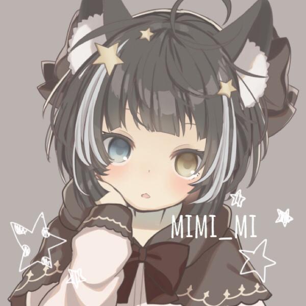 mimi_mi ▸▸▸みみのユーザーアイコン