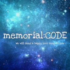 memorial:CODE【うたプリ歌唱ユニット】のユーザーアイコン