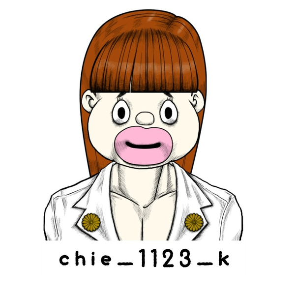 chie_1123_kのユーザーアイコン