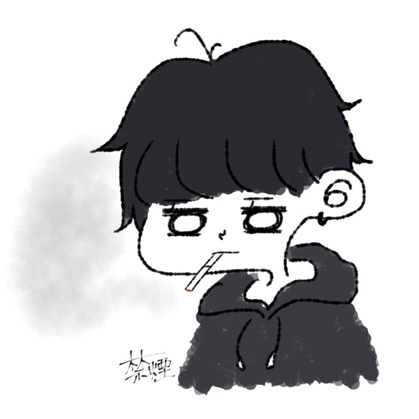 禁煙のユーザーアイコン
