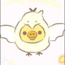 キィサ's user icon