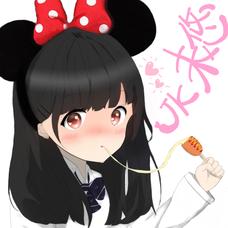 ともくん(未悠)のユーザーアイコン