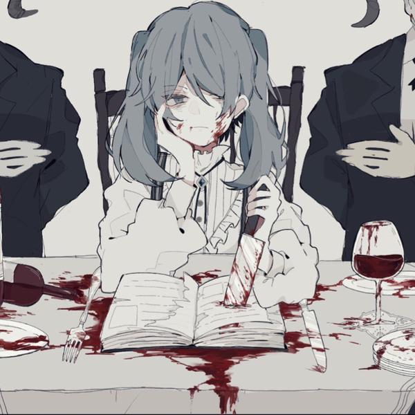 來薇☪︎ライラ のユーザーアイコン