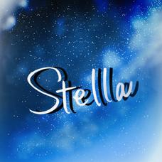【新規メンバー募集中】Stellaのユーザーアイコン