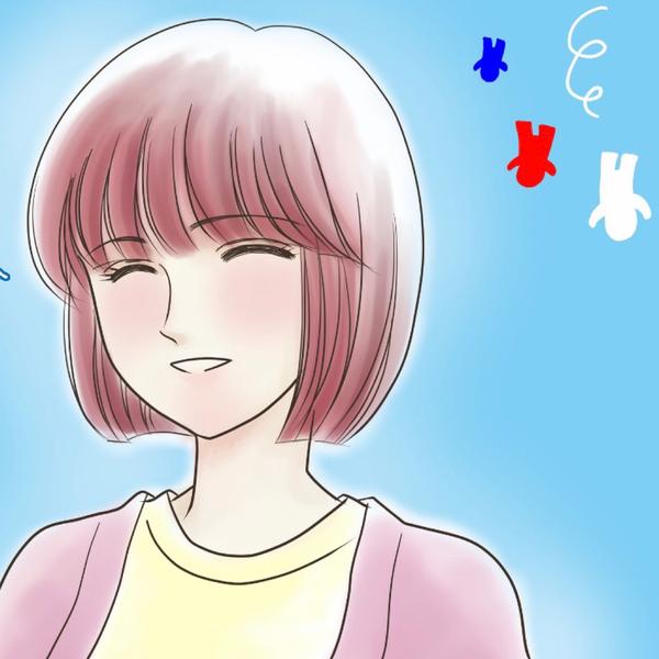うみ☆17日まで低浮上気味のユーザーアイコン