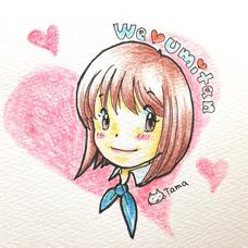 うみ💙幸せ/❤もののけ姫👸のユーザーアイコン
