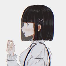 ミルクティのユーザーアイコン
