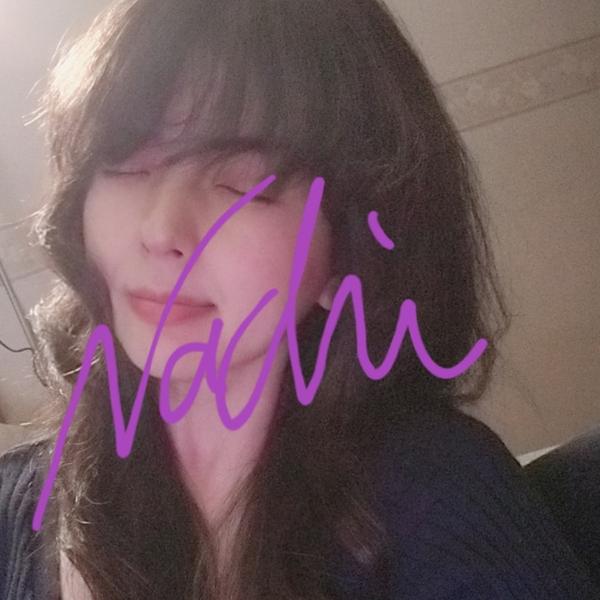 Nachiのユーザーアイコン