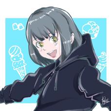 きぃなこ。's user icon