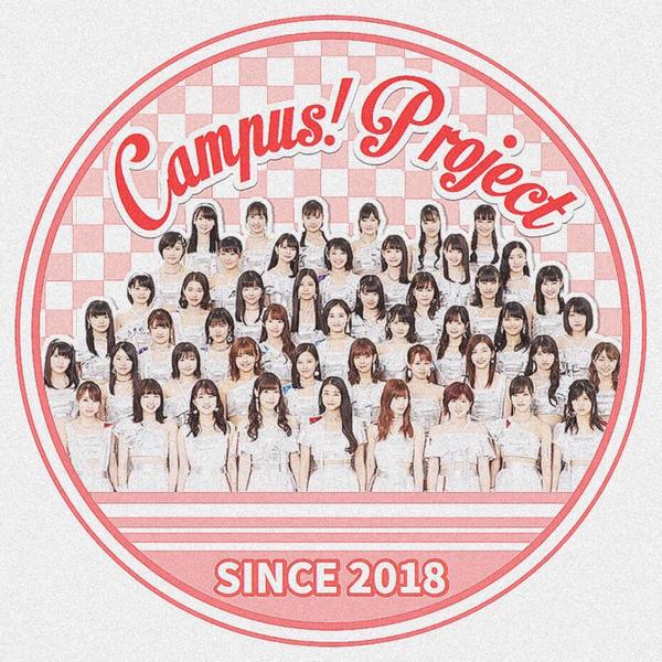 Campus! Projectのユーザーアイコン