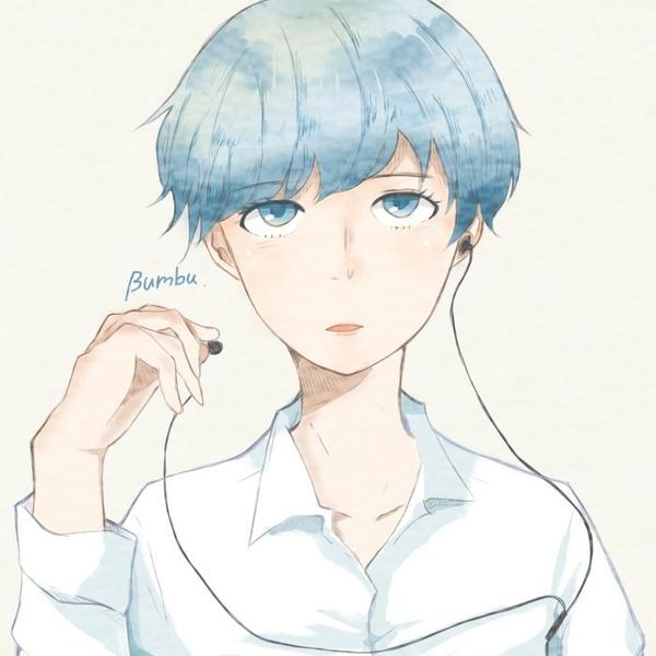 β u m b 💙🐧のユーザーアイコン