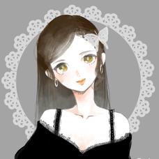 sioriのユーザーアイコン