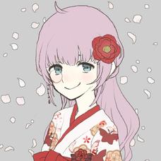 桜色波-Sakurairoha-のユーザーアイコン