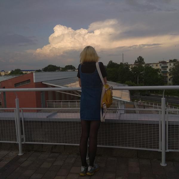 Nastya のユーザーアイコン