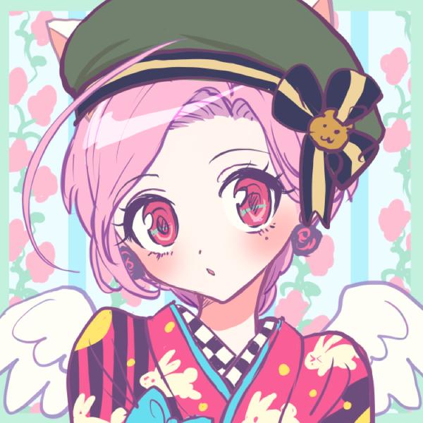 桜音(カノン)のユーザーアイコン