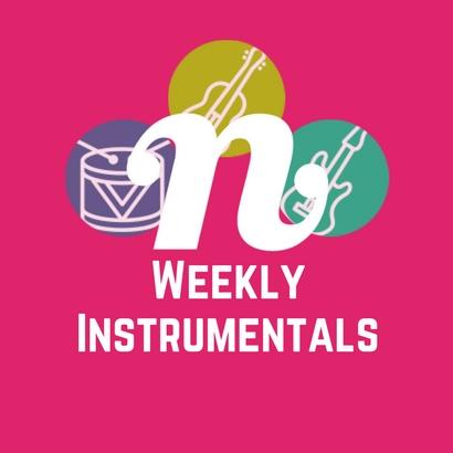 Weekly Instrumental: Bandのユーザーアイコン