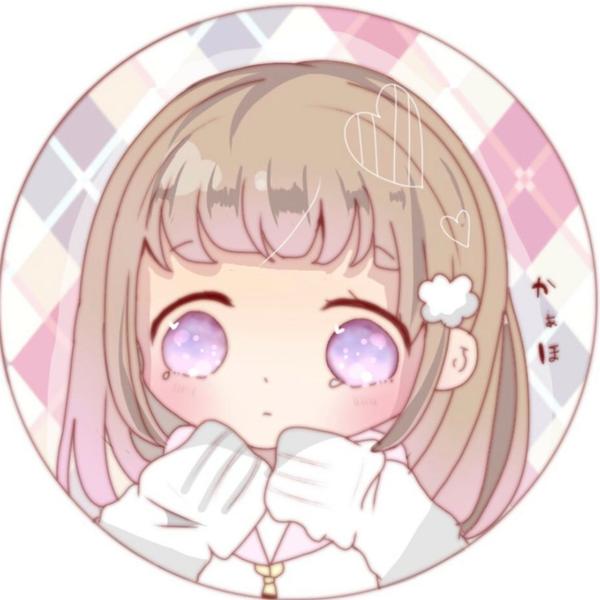 🌷かぁほ│恋の魔法のユーザーアイコン