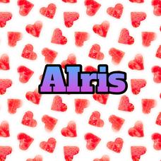 AIrisのユーザーアイコン