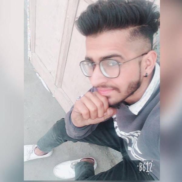 Aman Ranaのユーザーアイコン