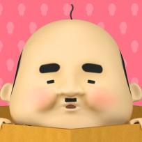 おじぽっくる.feat デーモン小暮閣下@旧名涼介のユーザーアイコン