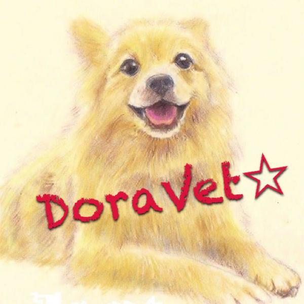 DoraVet_JPNのユーザーアイコン