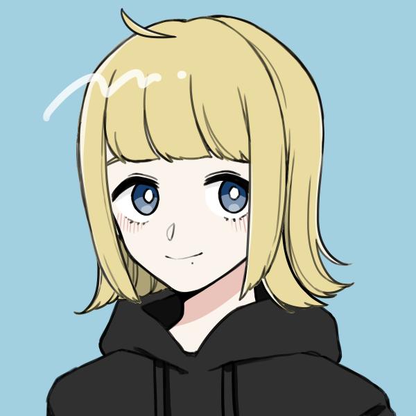 ya-maruのユーザーアイコン