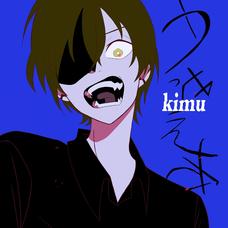 kimu❄'s user icon