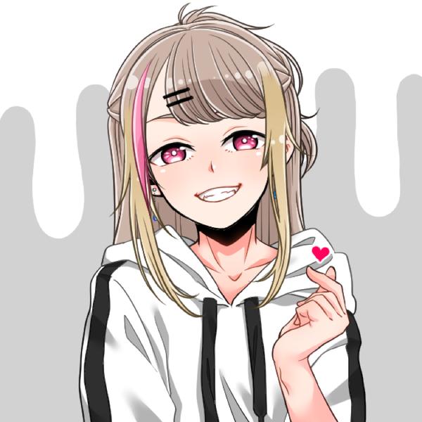 柚石のユーザーアイコン