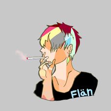 Flän@( ゚д゚)<ゲスボォォオオオのユーザーアイコン