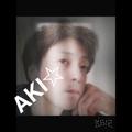 アキ。.:*☆