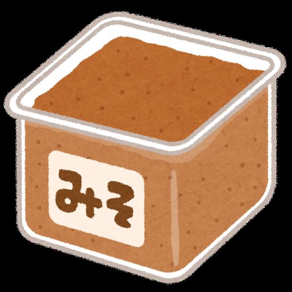 味噌煮のユーザーアイコン