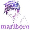 マルちゃんのユーザーアイコン