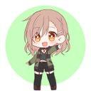 にか(改名)のユーザーアイコン