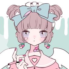 胡蝶a.k.a.ちゃんちょぴのユーザーアイコン
