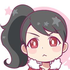 神崎ミリアムのユーザーアイコン