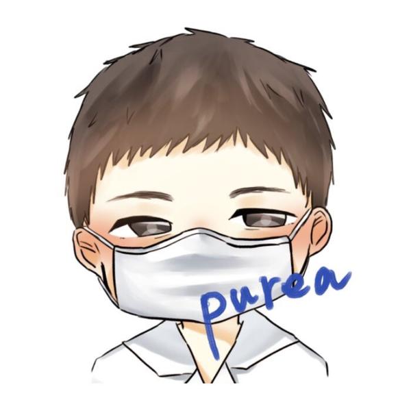 pureaのユーザーアイコン