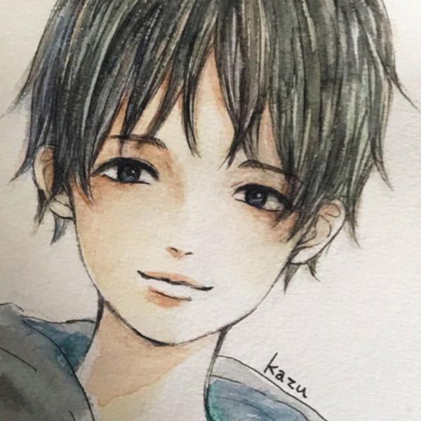 kazu's user icon