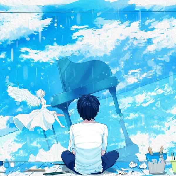 咲空/Sakuraのユーザーアイコン