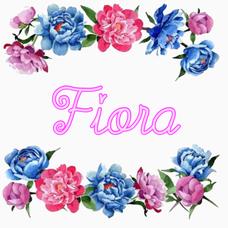 Fiora事務所@2期生募集中のユーザーアイコン