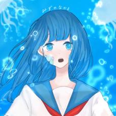 みずのなか💧's user icon