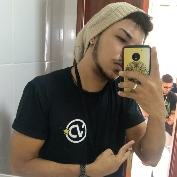 Júnior Paullyno's user icon