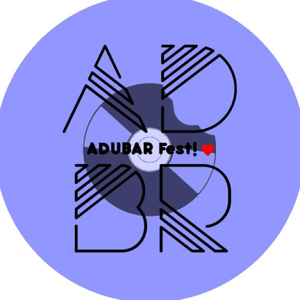 ADUBAR Fest!のユーザーアイコン