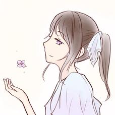 しらたま(紫陽花)のユーザーアイコン