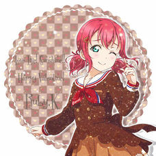 ぱなルビ☆天使!!!のユーザーアイコン