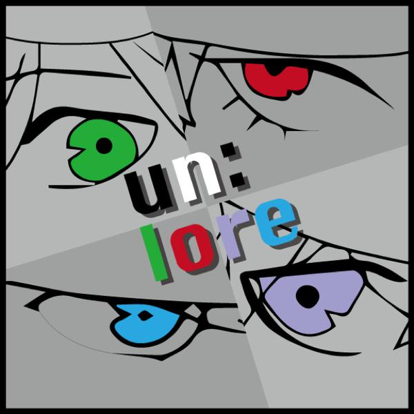 un:loreのユーザーアイコン