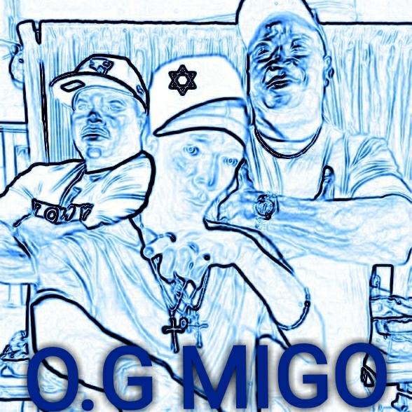 O.G MIGO のユーザーアイコン