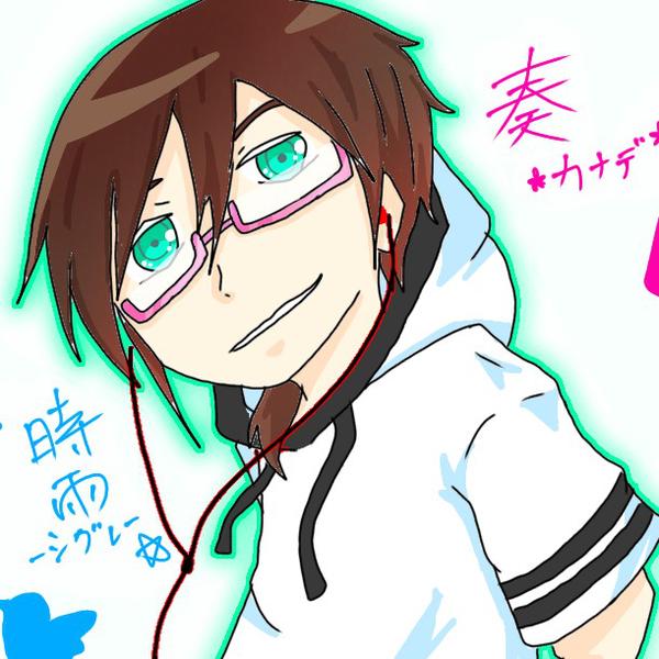 奏*カナデ*'s user icon
