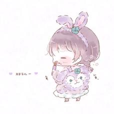 ✳︎陽葵🌼*のユーザーアイコン