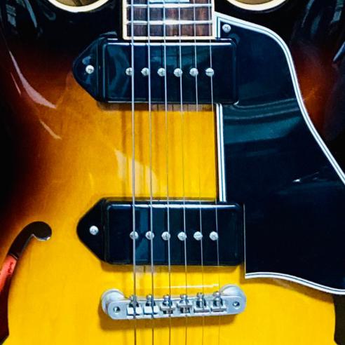 ギターキッド のユーザーアイコン