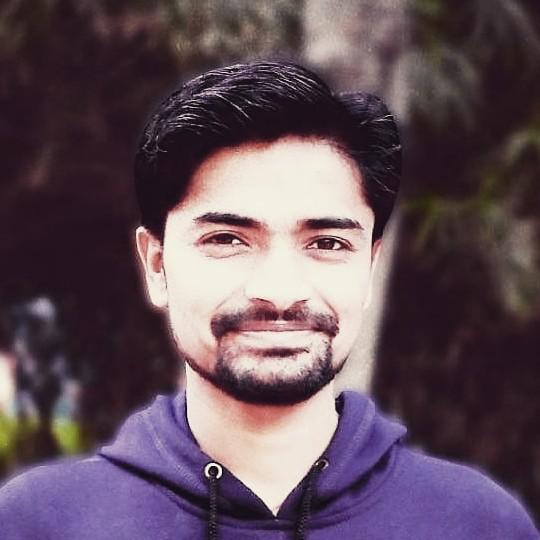 Shiv Pratapのユーザーアイコン